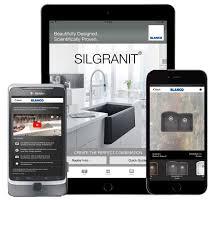 Blanco Sink Colors Chart Silgranit Mobile Color App Marble Countertops Blanco