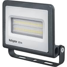 Купить Светильник <b>Navigator</b> 14 202 <b>NFL</b>-<b>01</b>-<b>20</b>-<b>4K</b>-<b>LED</b>