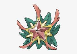 Staryu Starmie Staruss Evolves From Starmie While