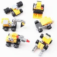 Đồ chơi lắp ráp Lego cao cấp giành cho bé yêu
