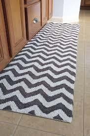 stunning chevron runner rug bath mat school of throughout prepare 1