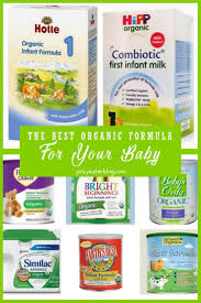 The Best Organic Baby Formulas In 2019 The Picky Eater