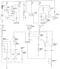 Dodge dakota alternator wiring diagram also 1991 dodge dakota wiring rh dasdes co