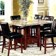 Granite Top Dining Room Table Vintage Dining Rooms Granite Top Magnificent Granite Dining Room Tables And Chairs