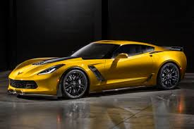 Chevrolet Corvette Z06 Convertible and Coupe specs, prices ...