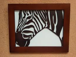 eigen wood wall hangings decor for gift item