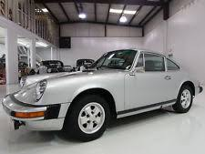 porsche  1976 porsche 912 e coupe known history since new