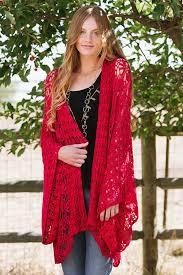 Crochet Kimono Pattern