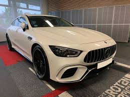 View inventory and schedule a test drive. Rent Mercedes Benz Amg Gt 63 S 4 Door Coupe 4matic In Bramans Auto Arenda