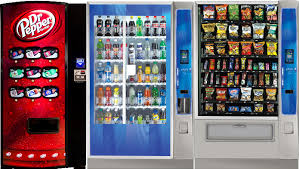 How Much Does A Vending Machine Cost Interesting Inicio USA Vending Machines