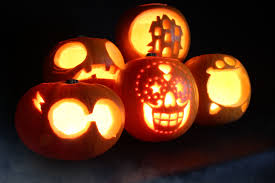 Easy Pumpkin Carving Patterns Stunning 48 Easy Pumpkin Carving Ideas With Stencils Party Delights Blog