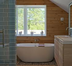 Tranquil Bathroom Baths Studiohoff Architecture Denver Colorado Residential