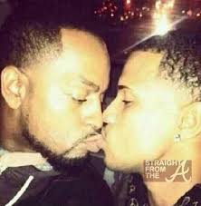 Trey songs gay lover