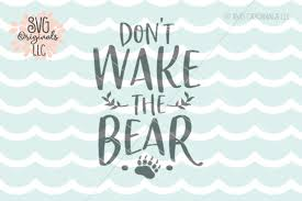 See more of barely awake on facebook. Free Don T Wake The Bear Svg Free Download Svg Images Videoscribe