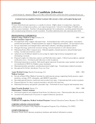 Resume Microsoft Office Skills Examples Of Resumes In Templates