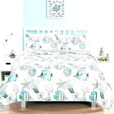 nautical bedding set ocean themed sets beach for coastal king comforters coast
