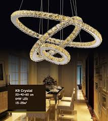 beautiful modern chandelier led crystal ring chandelier ring crystal light for halo chandelier