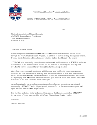 Free Letter Of Recommendation For Student Council Templates At