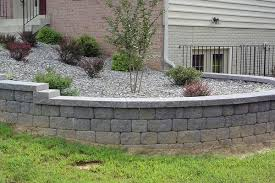 Small Picture 30 Glorious Retaining Wall Ideas SloDive