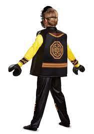 لوجة تعزيز زبدة lego ninjago cole costume - outofstepwineco.com