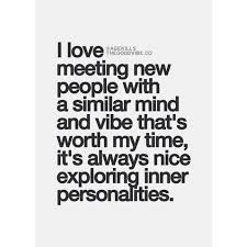 Meeting New People Quotes Unique Quotes About Meeting New People 48 Quotes
