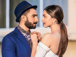 Image result for Depika and Ranveer