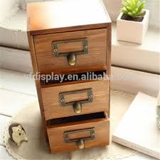 wooden desk drawer organizer. Fine Organizer Wooden Desk Organizer With Drawers Solid Wooden Storage Box For Postcard  And Letters Drawer In Drawer