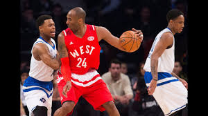 2016 NBA All Star Game West vs East (Full Game Highlights) ᴴᴰ - YouTube