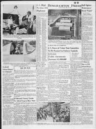 Press and Sun-Bulletin from Binghamton, New York on May 29, 1948 · Page 4