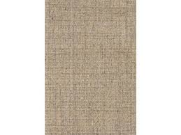 jaipur rugs rug119154 naturals solid pattern sisal taupe gray area rug 5x8