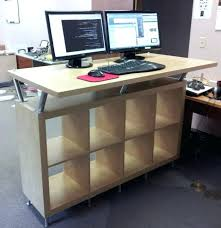 stand up desk add on best stand up desk ideas on standing desks pertaining to amazing stand up desk