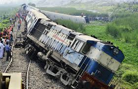 227 words short essay on a rail accident