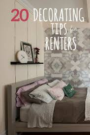 Simple Ways To Decorate Your Bedroom 17 Best Ideas About Bedroom Decorating Tips On Pinterest How To