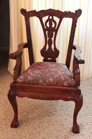 Chippendale Furniture Original Chippendale Furniture