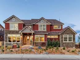 Oak Plaza  San Gabriel BuildersRustic Looking Homes