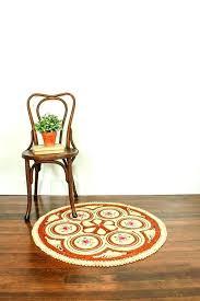 vintage sisal rug 3 feet round rug jute rug straw rug round sisal rug sisal round sisal rug architecture