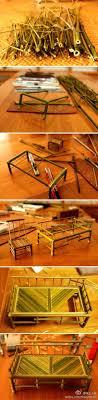 how to make bamboo furniture. How To Make Beautiful DIY Bamboo Chair Furniture Step By Tutorial Instructions. \u003e\u003e N