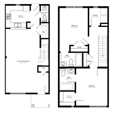 townhouse floor plans. Bedroom Floor Plan Perfect Townhouse Plans 2 Station Village Master Layout Comfortable Town Home O