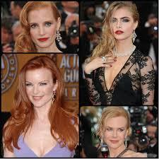 Vivacious Red Hairstyles 2015 Spring Hairstyles 2017 Hair