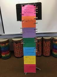 Clip Up Teacher Single Post