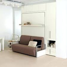 murphy bed sofa twin.  Sofa Italian Murphy Bed Beds The Is A Self Standing Queen Size Wall System This  Space Nyc   To Murphy Bed Sofa Twin E
