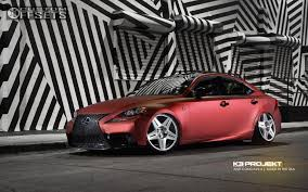 lexus is 250 2014 custom. Beautiful 250 1 2014 Is250 Lexus Dropped 3 K3 Projekt Ac5 Machined Accents Tucked  With Is 250 Custom 4