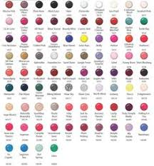 Ibd Just Gel Colour Chart 214 Best Ibd Colors Images Gel Polish Ibd Just Gel Polish