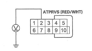 p1717 transmission range switch safety neutral switch fix pics attachment 49633