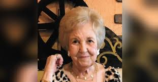Violet Smith Dunford Obituary - Visitation & Funeral Information