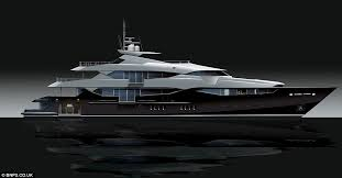 How does lewis hamilton make his money? Lewis Hamilton Yacht Sunseeker