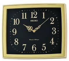 Купить <b>настенные часы</b> с боем <b>seiko qxd211fn</b> в Москве по цене ...