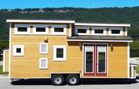 Small Picture Nooga Blue Sky Tiny House on Wheels THOW Small Homes for Sale