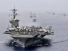 The US military isn\u0027t too small \u2014 but it is spread too thin ...