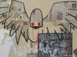 Ventilator besed | Photogallery | Graffiti in Ljubljana